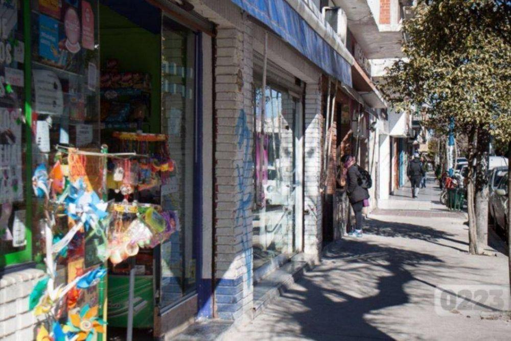 Ante la preocupación por reiterados robos, comerciantes de San Juan analizan trabajar