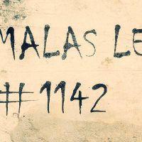 Malas lenguas 1142