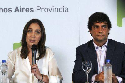 Finanzas: Vidal ofreció a Lacunza para asegurarse las cifras de la provincia