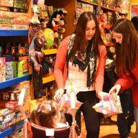 """Un Día del Niño """"austero"""": las ventas cayeron un 17% respecto 2018"""
