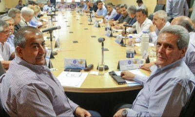 El pacto de gobernabilidad entre la CGT y Alberto Fernández