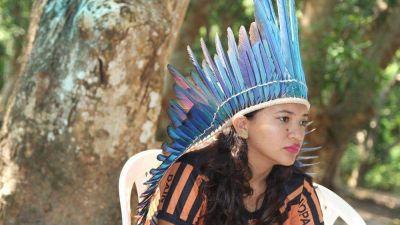 Una Iglesia de rostro amazónico y el escándalo de la inculturación