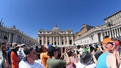 Papa Francisco da un nuevo espaldarazo a los Movimientos Populares