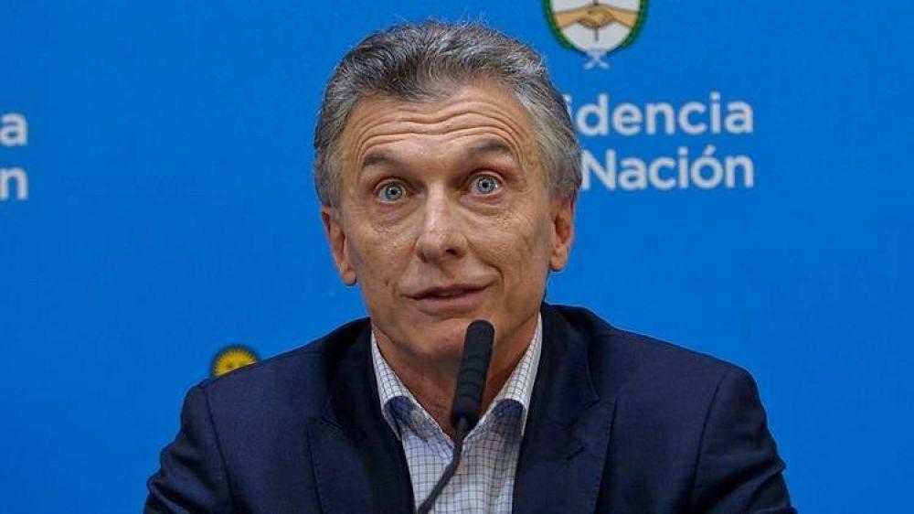 Los cinco nuevos frentes de conflicto con los que Mauricio Macri deberá lidiar en la campaña