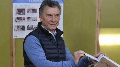 El Riesgo País de la Argentina llegó a su máximo en una década