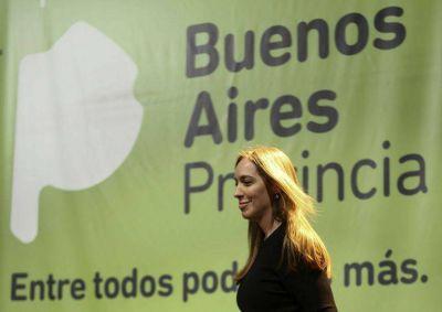 Vidal reaparece con paliativos para la clase media y las Pymes