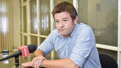 Sebastián Serrano deja su cargo como Secretario de Finanzas