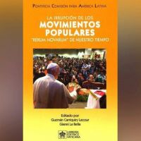 El Papa valora el poder de transformación social de los Movimientos Populares