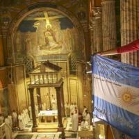 La Iglesia Argentina en Roma tendrá nuevo rector desde 2020