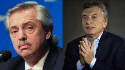 Cuándo y dónde se realizará el debate presidencial entre Alberto Fernández y Mauricio Macri