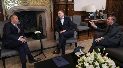 La hazaña que debe imitar Macri si quiere ganar en octubre