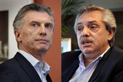 Fernández y Macri abren el diálogo entre sus equipos económicos