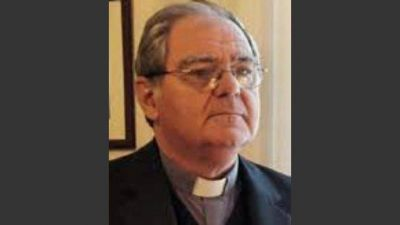 Primer contacto del candidato con el Episcopado