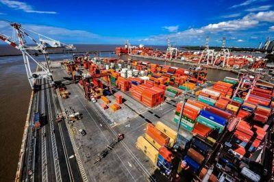 Puerto de Buenos Aires: quiénes son los hombres detrás del último negociado PRO
