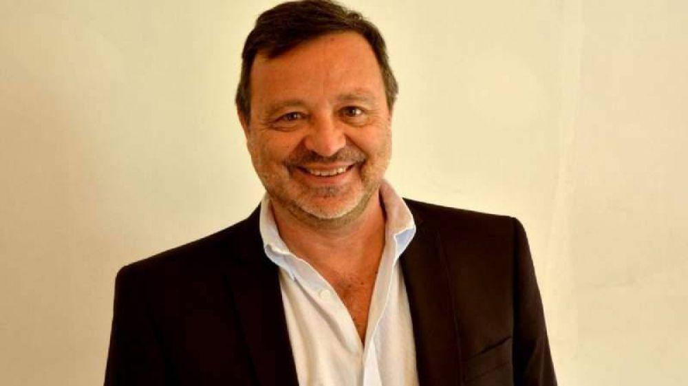 Confirmaron la licencia de Sebastián Serrano a cargo de Finanzas
