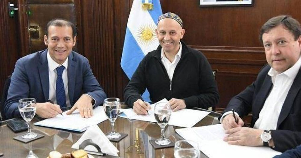 Nación avaló el basurero regional diseñado por el gobierno del MPN