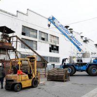 Ante la falta de respuestas, realizaron un segundo pedido de informes por el desmantelamiento de Metalúrgica