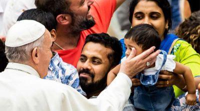 ¿Quieres ser un buen cristiano? Esto es lo que dice el Papa que se debe hacer