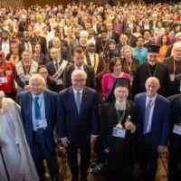 La ciudad de Buenos Aires en religiones de paz
