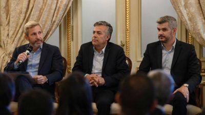 La Rosada le baja el tono a la pelea con gobernadores y analiza los reclamos