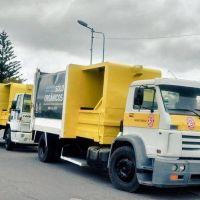 El gobierno local anunció que multará a la empresa 9 de Julio