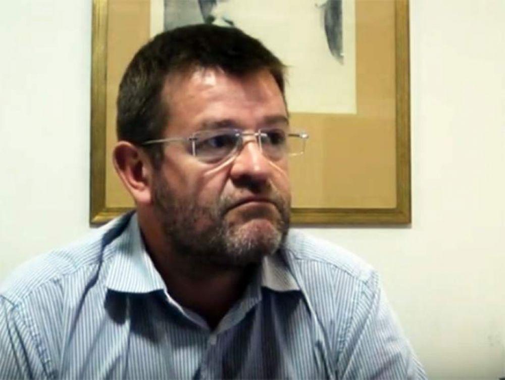 Un agujero en las cuentas de 63 millones de pesos precipita la salida de Serrano de Finanzas