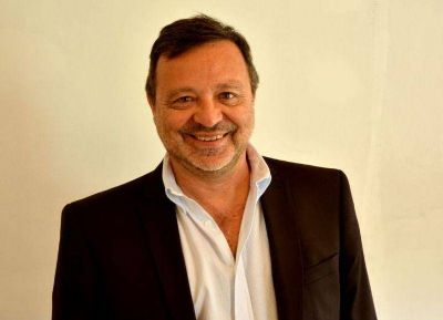 No aclares que oscurece: para Mario Gygli, Kicillof recortaría recursos a Necochea si gana Rojas
