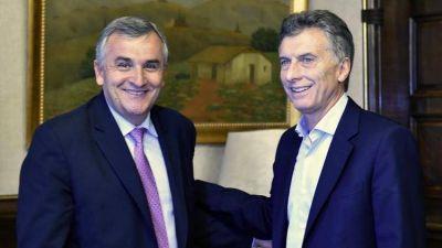 Mauricio Macri se apoyará en el radicalismo para fortalecer su campaña presidencial