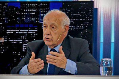 Lavagna apuesta a los debates presidenciales para sumar más votos