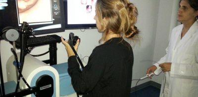"""Los endoscopistas tendrán """"horas de vuelo"""" con robots y simulación digital antes de trabajar con pacientes"""