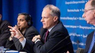 Crece la tensión con el FMI por el posible incumplimiento de metas