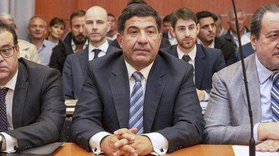 Oil: Echegaray dijo que la acusación en su contra se basa en un