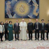 Santa Sede y Vietnam: continúa el diálogo