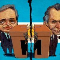 Qué tiene que pasar para que Mauricio Macri pueda competir en un balotaje con Alberto Fernández