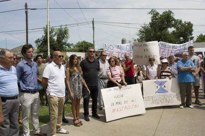 Denuncian que el Estado desfinancia la producción de vacunas contra la Fiebre Hemorrágica Argentina