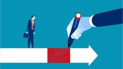 Las tres vallas que tienen que saltar las Pymes: vender, facturar y cobrar