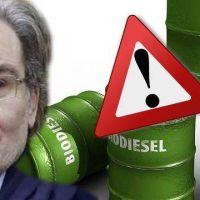 Por salto del dólar y combustibles congelados, las Pymes productoras de biodiesel alertan: