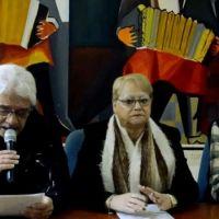 """Contra el cierre del Pami de Quequén, jubilados instalarán la """"Carpa de la Resistencia"""""""