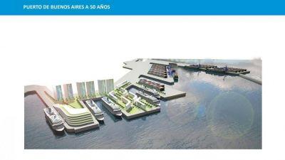 Crecen las sospechas de que Nicky Caputo quiere el puerto para un mega desarrollo inmobiliario