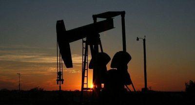 El petróleo de EEUU, por primera vez entre los blancos cuidadosamente seleccionados por China