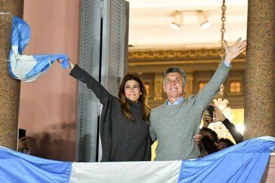 En crisis con Vidal, Macri relanza la campaña y se aferra al núcleo duro