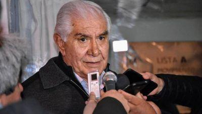 Pereyra presentó un proyecto para derogar el DNU de Macri que congela el precio del crudo