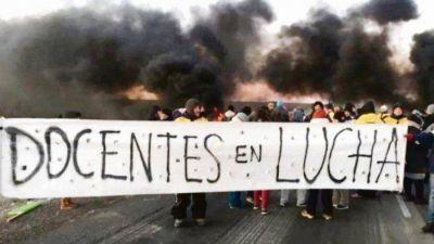 Chubut: se profundiza crisis y ya afecta actividad petrolera