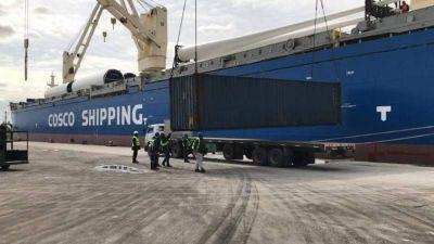 Por tercer año consecutivo, Puerto Quequén aprobó su balance con superávit