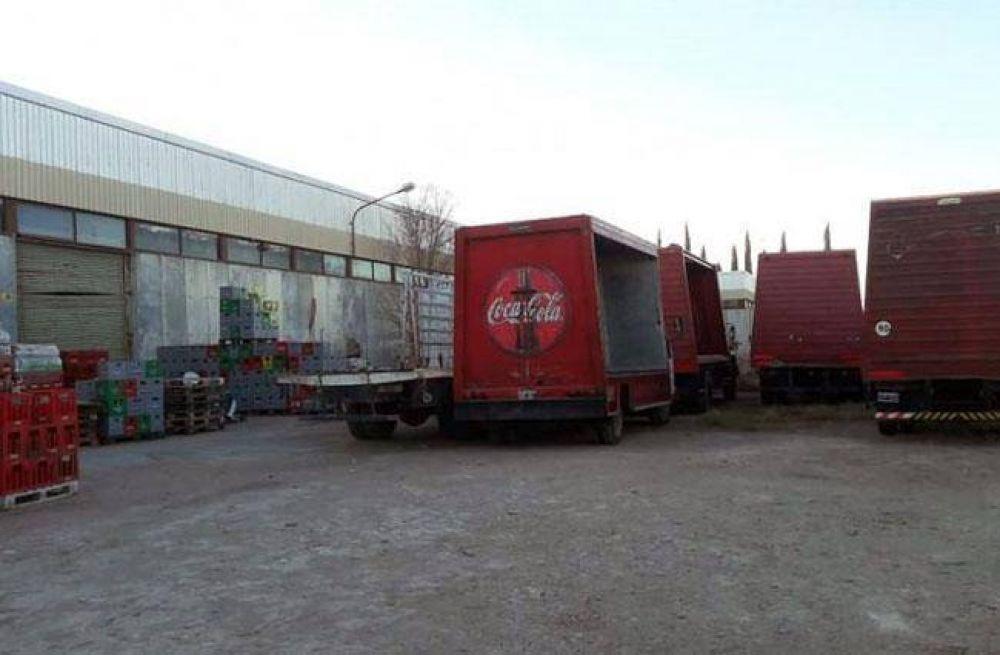Coca-Cola: audiencia por la situación de los empleados de la distribuidora