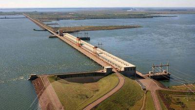 Inesperada tensión entre Argentina y Paraguay por la Central Hidroeléctrica Yacyretá