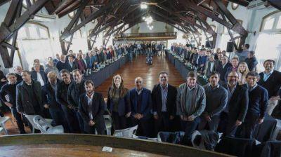 Vidal intenta reanimar a su tropa y a los candidatos con una cumbre en La Plata