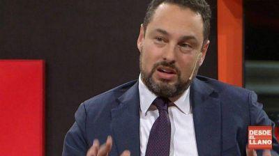 Leandro Cuccioli, de la AFIP: las medidas post-PASO 2019