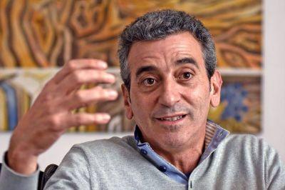 Alberto Fernández invitó a Florencio Randazzo a sumarse al Frente de Todos