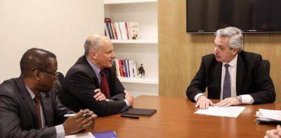 Negociación con el FMI: el Gobierno dice que cumplió y presiona por el desembolso